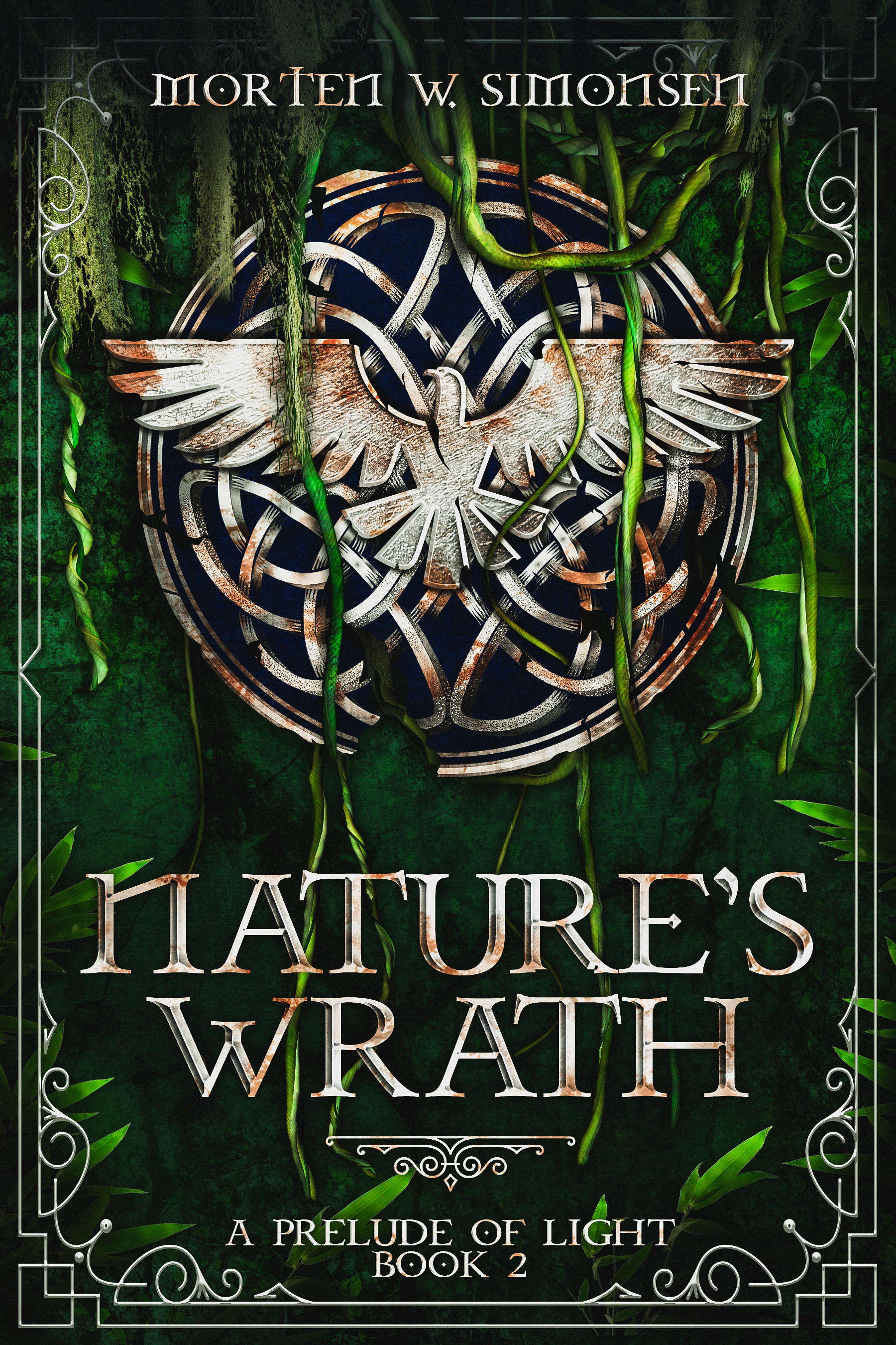 Nature's Wrath - Book 2 of A Prelude of Light